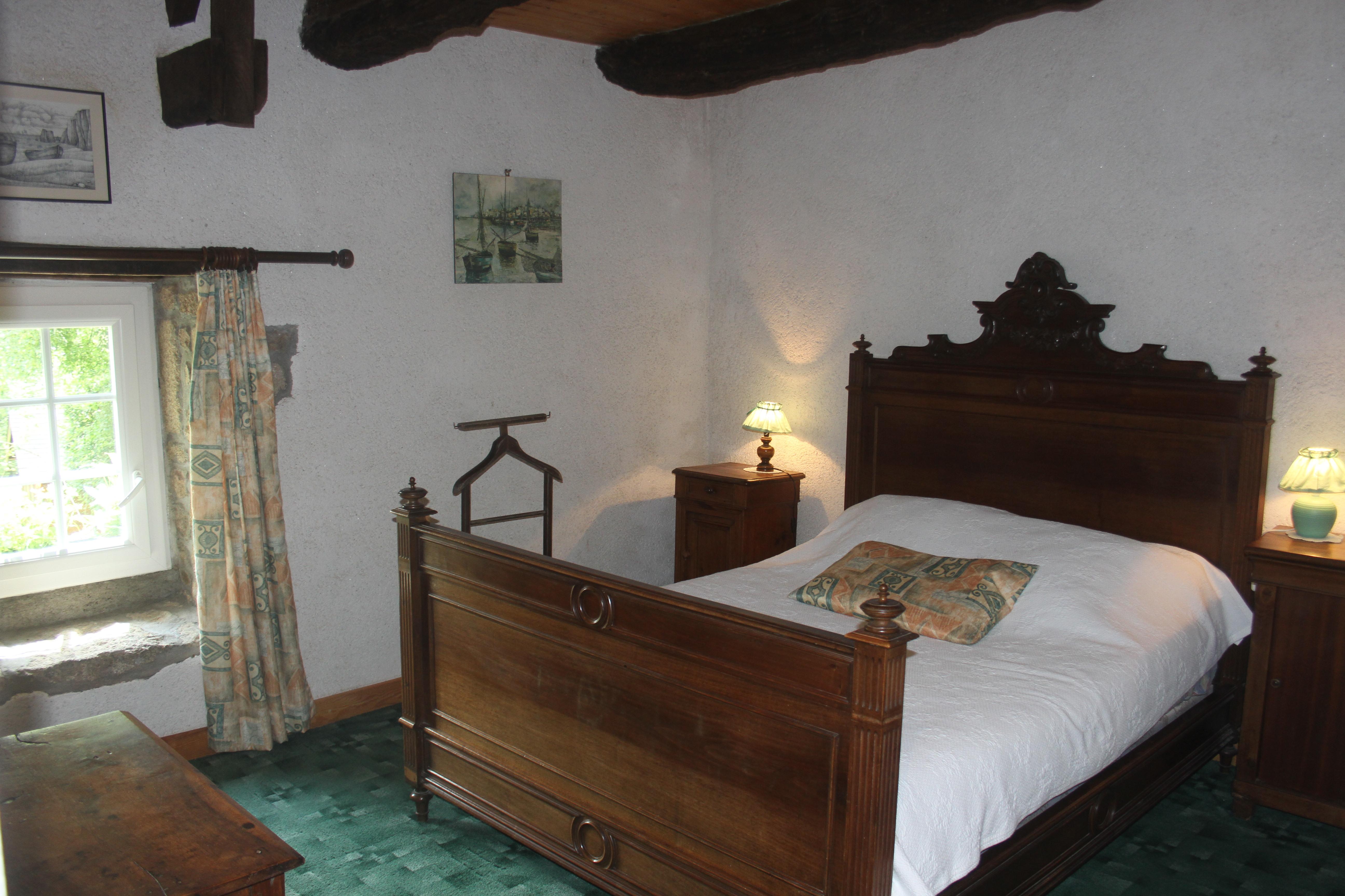 Gîtes et chambres d'hôtes à hennebont (56) » 3 chambres d'hôtes