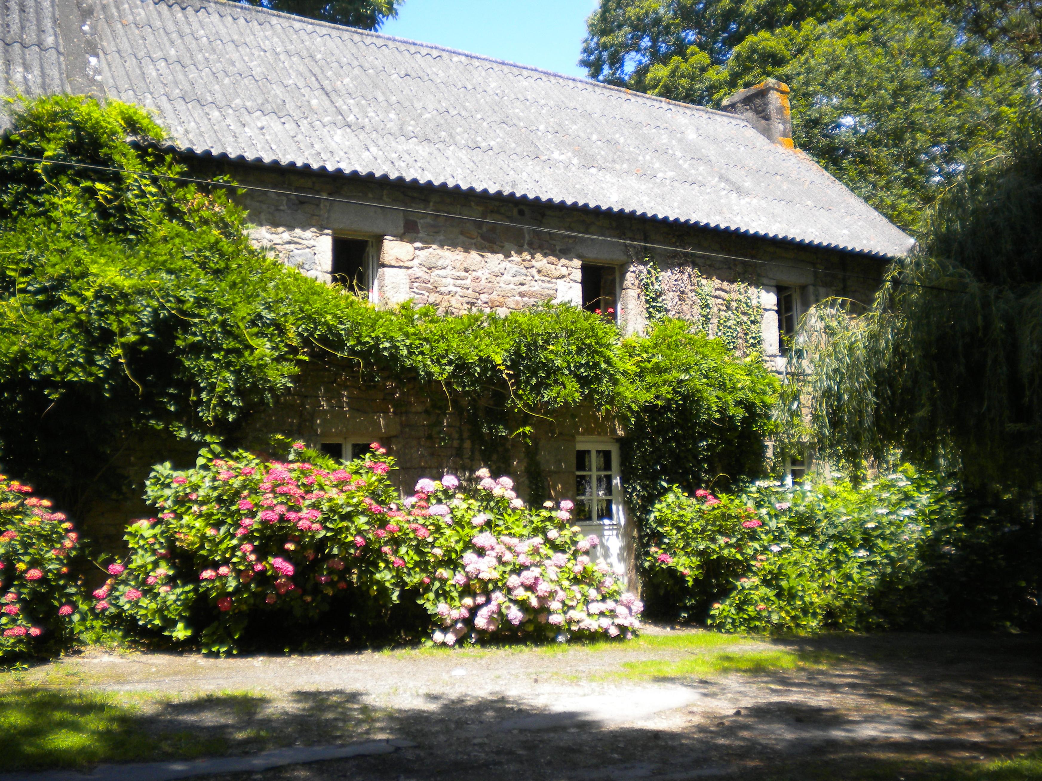 Chambres d'Hotes à Hennebont, Morbihan, Bretagne Sud